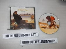 CD Ethno Salamat/BRAND NEW Nubians-ezzayakoum (10) canzone Piranha EFA