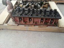 Massey Ferguson 44 4 cyl. gas Head