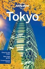 Lonely Planet Tokyo (Travel Guide) by Lonely Planet, Timothy N Hornyak, Rebecca