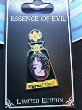 Disney Pin Of The Month Essence Of Evil Mother Gothel Pin Rapunzel New LE 3000