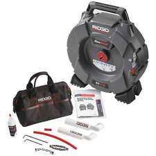 RIDGID 64263 Drain Cleaning Kit,24.3 lb.