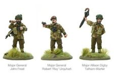 Warlord Games Bolt Action British Airborne Characters