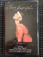 OLIVIA NEWTON JOHN Physical Australian VHS video cult 80s workout music video
