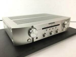 Marantz Integrated Amplifier PM5005 Silver Used Audio 100V 50HZ 60HZ 310QW