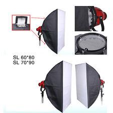 SOFTBOX  60x80  heat Resistent ignifugo  Per  Illum. ALOGENO  800W  tipo  IANIRO