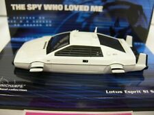1/43 Minichamps Bond Collect. Lotus Esprit S1 Submarine 400135220