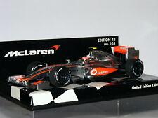 Minichamps Vodafone McLaren Mercedes Heikki Kovalainen 2009 Showcar MLC-105 1/43