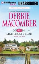 16 Lighthouse Road Cedar Cove Series