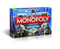 Original Monopoly Oberursel City Edition Cityedition Stadt Brettspiel Spiel NEU