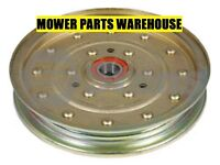 REPLACEMENT EXMARK IDLER PULLEY 1-633109 633109 1136-4667 539102610