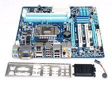 Gigabyte ga-q57m-s2h Rev. 1.0 Socket 1156 scheda madre Intel, uATX, 4x ddr3, HDMI