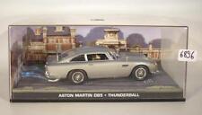 James Bond 007 Collection 1/43 Aston Martin DB5 - Thunderball in O-Box #6896