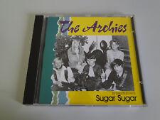 CD: the Archies-Sugar Sugar - 20 Greatest Hits Album