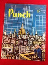 Vintage : PUNCH Magazine : 24th January 1962