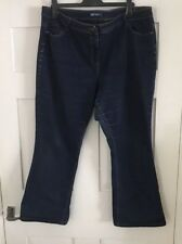 BHS Denim Jeans Size 22
