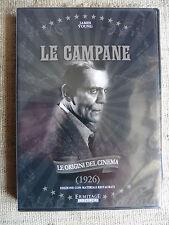 Le origini del cinema (1926) - Le campane - regia di James Young  DVD