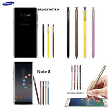 Original For Samsung Galaxy Note 10 Note 9 Note 8 5 OEM S Pen Touch Stylus Pen