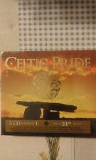 CELTIC PRIDE - TRIPLO CD
