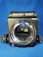 Finest goods Mamiya RZ67 Pro II Body Only from japan