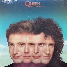 Queen - The Miracle(Vinyl), Original -1989 Capitol C1-92357
