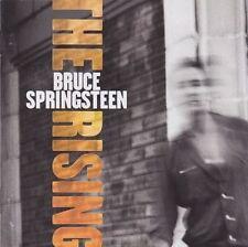 Rising The 2005 Bruce Springsteen CD