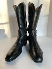 Lucchese Classics Cowboy Boots 9D