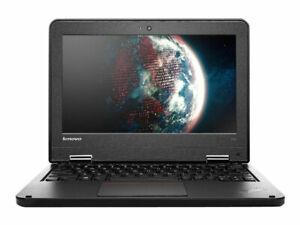 "LENOVO THINKPAD 11E 11.6"" (3RD GEN) CHEAP WINDOWS LAPTOP - 8 GB RAM - 128 GB SSD"