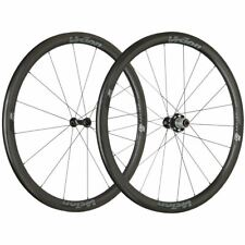 Vision SC40 TL Carbon 700c Clincher DB Center Lock Wheelset XDR 12 speed