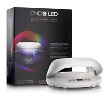 NEW CND Shellac Brisa LED Lamp Professional Gel Nail Polish
