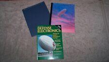 Skyship /& Sentinel 90/'s Inc Marketing Brochure Westinghouse Airships