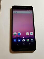 Google Nexus 5X - 16GB - White - GSM unlocked - Camera not working - 191MR