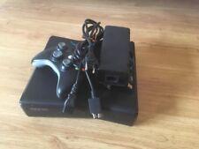 Xbox 360 Slim 4GB + 120GB Festplatte + Controller + Spielesammlung