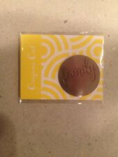 """Large (new) """"family"""" gold Origami Owl Living Locket Plates"""