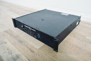 Crest Audio CA 9 2-Channel Power Amp (church owned) CG00CZ1