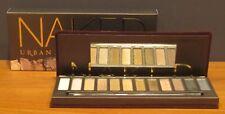 Urban Decay UD Naked Palette 12 Eyeshadow Shades & Blending Brush MSRP $54 NIB