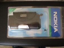 Étuis, housses et coques etuis, pochettes simples pour téléphone mobile et assistant personnel (PDA) Nokia