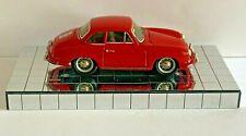 heco Modeles 1:43 Porsche 356A Hardtop Coupe Rouge France 2/50