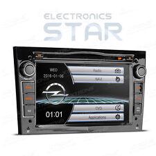 In Dash Car DVD Player Stereo GPS Navi CANBUS Opel Vauxhall Vivaro/Astra H/Corsa