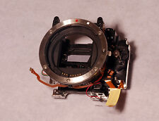 Canon EOS 1000D XS Mirror Box and Shutter Unit New OEM Part CG2-2886-000