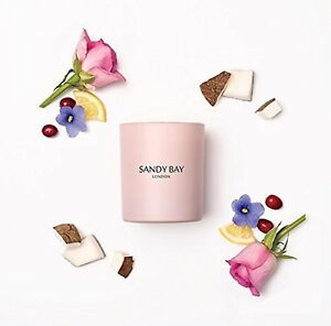 Sandy Bay London Retreat Collection  Radiance Fragranced Candle