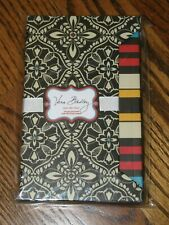 VERA BRADLEY Day to Day 3 Mini Journals NEW