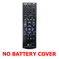 OEM LG TV Remote Control for BP125 (No Cover)