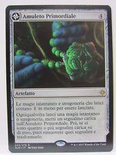 Amuleto Primordiale - Primal Amulet - XLN - Ixalan - MINT ITA / ENG - MTG