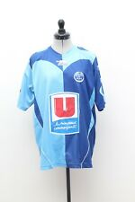 Maillot Football Vintage Collection LE HAVRE 2008-2009 Taille: M