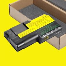 New Battery for IBM Thinkpad T20 T21 T22 T23 02K6626 02K6627 02K6649 FRU 02K7030