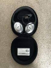 Bose QuietComfort 15 QC15 Noise Cancelling Headphones Wired