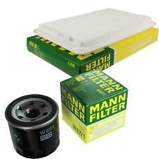 MANN-Filter Set Ölfilter Luftfilter Inspektionspaket MOL-9694033