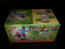 Panini Euro 96 EM 1996 Display Box with 100 packs sealed new in top condition