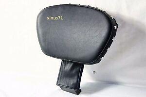 Stud Adjustable UP & Down Driver Backrest VL1500 VL800 C50 C90 Suzuki Boulevard