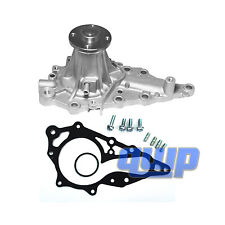 New Lexus GS300 IS300 3.0L Water Pump W/ith Gasket Direct Fit  1610049875